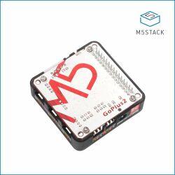 M5Stack Goplus2 DC Motor and Servo Driver Module...