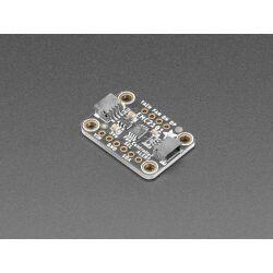 Adafruit EMC2101 I2C PC Fan Controller and Temperature...