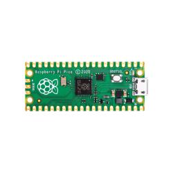Raspberry Pi Pico RP2040, Dual ARM Cortex-M0+ @133MHz...