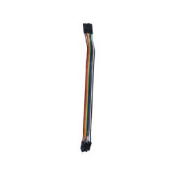 Jumper Wire 10x1Pin Female to Female 40cm for Breadboard,...