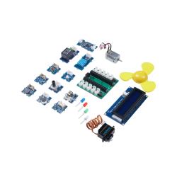 Seeed Studio Grove Starter Kit for Raspberry Pi Pico