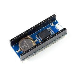WaveShare Precision RTC Module for Raspberry Pi Pico,...
