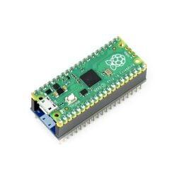 WaveShare 10-DOF IMU Sensor Module for Raspberry Pi Pico,...