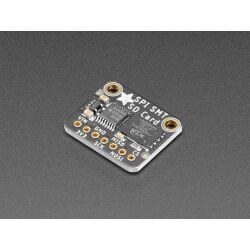 Adafruit SPI Flash SD Card - XTSD 512 MB Write Speed...