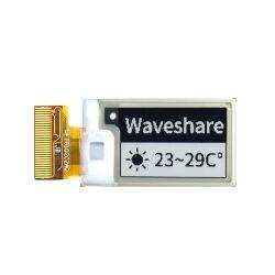 WaveShare 128×80, 1.02inch E-Ink raw display panel,...