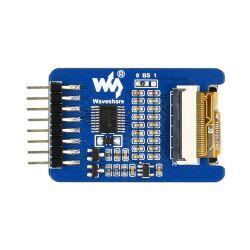WaveShare 1.02inch E-Ink Display Module 128x80...