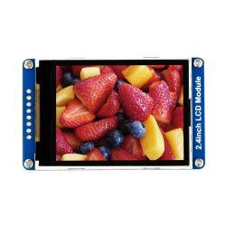 WaveShare 240×320, General 2.4inch LCD Display Module, 65K RGB