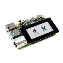 WaveShare 2.13inch Touch e-Paper HAT for Raspberry Pi, 250×122, Black / White, SPI