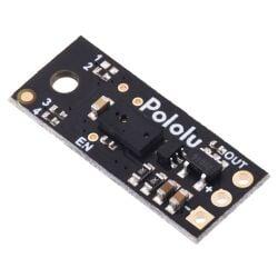 Pololu Distance Sensor with Pulse Width Output, 50cm Max