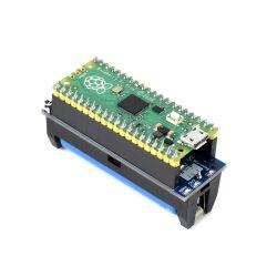 WaveShare UPS Module for Raspberry Pi Pico,...