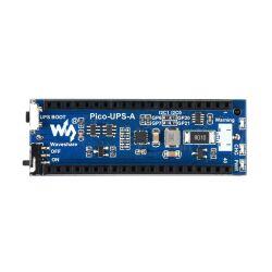 WaveShare UPS Module for Raspberry Pi Pico, Uninterruptible Power Supply