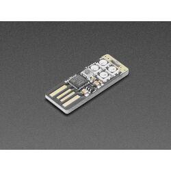 Adafruit Neo Trinkey - SAMD21 USB Key with 4 NeoPixels