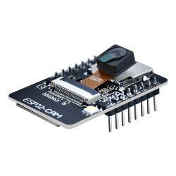 ESP32-CAM Development Board OV2640 Camera Shield WIFI Bluetooth Integrated Module