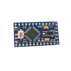 3,3V 8MHz Arduino Pro Mini Kompatibel Modul Partial Kit...