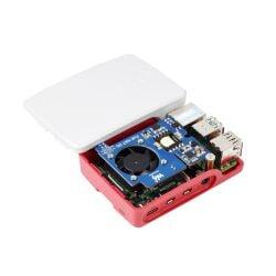 WaveShare Power over Ethernet HAT (D) for Raspberry Pi...