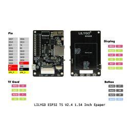 LILYGO® TTGO T5 T5S V2.4.1 Wifi Bluetooth Module ESP32 Development Board