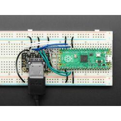 Adafruit DVI Breakout Board - For HDMI Source Devices