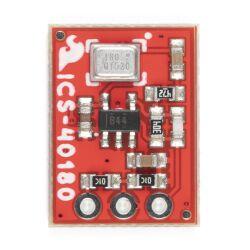 SparkFun Analog MEMS Microphone Breakout - ICS-40180