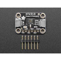 Adafruit HTU31 Temperature & Humidity Sensor Breakout Board