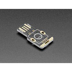Adafruit Rotary Trinkey - USB NeoPixel Rotary Encoder...