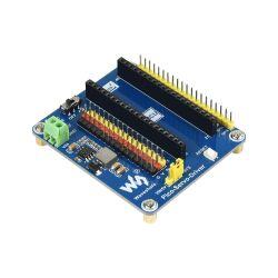 WaveShare Servo Driver Module for Raspberry Pi Pico,...