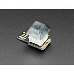 Adafruit NeoKey Trinkey - USB NeoPixel Mechanical Key Switch