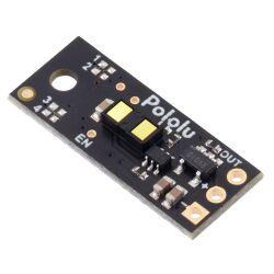 Pololu Distance Sensor with Pulse Width Output, 130cm Max