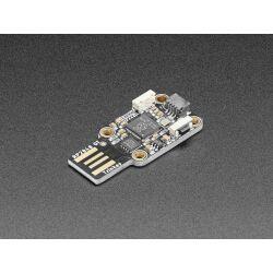 Adafruit Trinkey QT2040 - RP2040 USB Key with Stemma QT