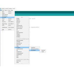 RF-Nano Integriertes NRF24L01 Wireless Kompatibel mit Arduino Nano V3.0