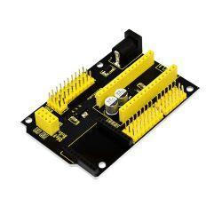 Keyestudio Nano IO Shield for XBEE and NRF24L01 Socket...