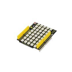 Keyestudio 8x5 RGB LED Matrix Shield WS2812 for Arduino