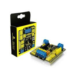 Keyestudio Xbee Sensor Expansion Shield V5 with RS485 for...
