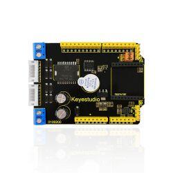 Keyestudio Balance Car Shield Compatible with Arduino...