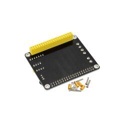 Keyestudio RPI L298P Motor Driver Shield for Arduino...