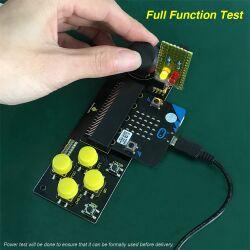 Keyestudio Joystick Breakout Board for BBC Micro:Bit AMS1117 4.75V to 12V