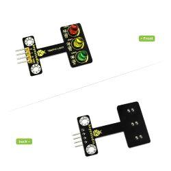 Keyestudio Traffic Light Module for Arduino Raspberry Pi