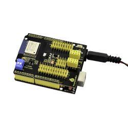 Keyestudio ESP8266 Wifi Expansion Shield for Arduino UNO...