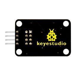 Keyestudio ESP-01S Wifi to Serial Module for Arduino...