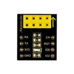 Keyestudio ESP-01S Wifi Module for Arduino Compatible...