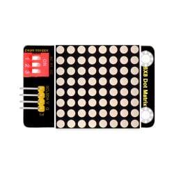 Keyestudio 8*8 LED Dot Matrix Module HT16K33 for Arduino I2C
