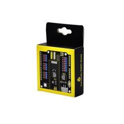 Keyestudio NANO Shield Board for Arduino Nano with Power Switch