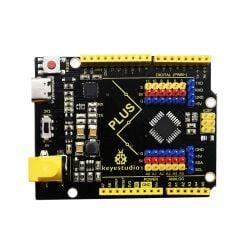 Keyestudio PLUS Development Board Compatible with Arduino...