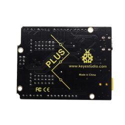 Keyestudio PLUS Development Board Compatible with Arduino Uno R3 Type C