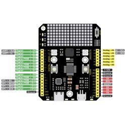 Keyestudio MAX Development Board Compatible with Arduino...