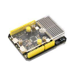 Keyestudio MAX Development Board Compatible with Arduino UNO Type C