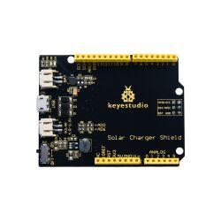 Keyestudio Solar Charger Shield for Arduino Uno...