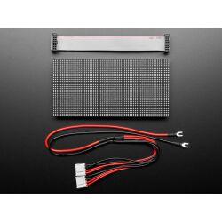 Adafruit 64x32 RGB LED Matrix - 2.5mm Pitch for Arduino...