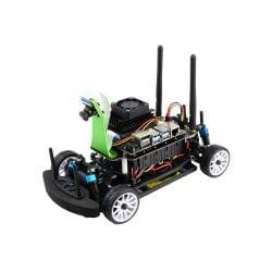 WaveShare JetRacer Pro AI Kit, High Speed AI Racing Robot...
