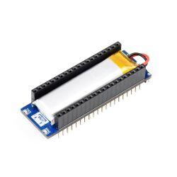 WaveShare UPS Module for Raspberry Pi Pico Li-po Battery...
