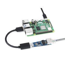 WaveShare USB 3.2 Gen1 to Gigabit Ethernet Converter Driver-Free